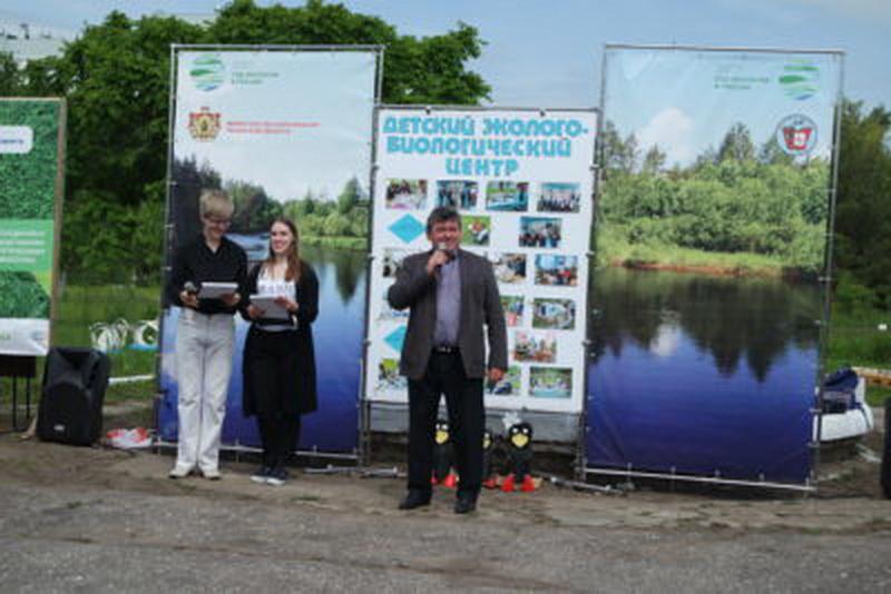 Фото: В Рязани прошёл фестиваль Эколята – молодые защитники природы