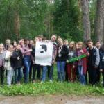 Для юных экологов провели мастер-классы по ораторскому мастерству