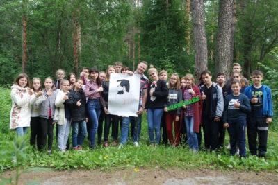 Фото: Для юных экологов провели мастер-классы по ораторскому мастерству