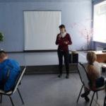 Юные экологи поучаствовали в интеллектуальной игре, посвящённой Дню России