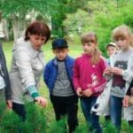 Фото: Летом педагоги ДЭБЦ проводят практические занятия для школьников и студентов