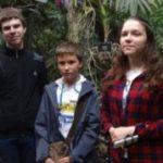 Представители Детского эколого-биологического центра приняли участие в фестивале «Земле жить!»