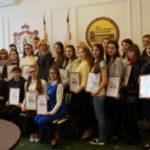 Представители Детского эколого-биологического центра среди победителей областного конкурса социальных проектов