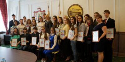 Представители ОГБУДО ДЭБЦ среди победителей областного конкурса социальных проектов