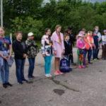В Детском эколого-биологическом центре состоялось открытие лагерной смены