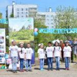 В Рязани прошёл фестиваль изделий из вторичных ресурсов