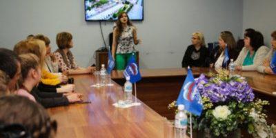 Итоги акции «Всероссийский экологический урок «Сделаем вместе»