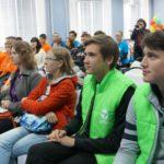 В Детском эколого-биологическом центре прошла акция #ЭКОгород