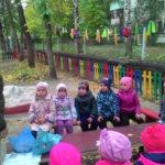 Дошкольники познакомятся с аграрными профессиями
