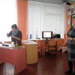 В Троицкой школе прошёл «Капустный день»