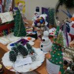 Итоги выставки-конкурса «Новогодняя сказка»