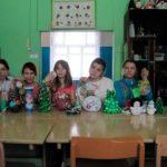 Воспитанники Архангельской школы-интерната получили подарки из «Новогодней сказки»
