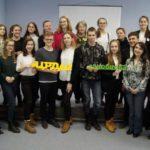 Волонтёры проекта «Доступная природа» посетили первый обучающий семинар