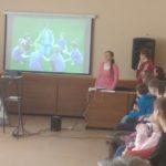 В центре образования «Дистанционные технологии» прошла презентация парка «Доступная природа»