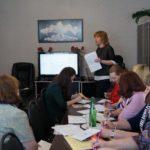 В Касимовском районе прошёл обучающий семинар по созданию доступного дополнительного образования для детей