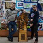 Экспонаты выставки-конкурса «Зеркало природы» украсят парк «Доступная природа»