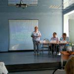 В Рязани обсудили вопросы персонифицированного финансирования дополнительного образования