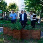 Представители Фонда президентских грантов посетили «Доступную природу»