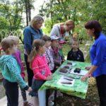 В Детском эколого-биологическом центре завершилась неделя открытых дверей