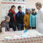 Учащиеся детского эколого-биологического центра посетили Рязанский Государственный Агротехнологический Университет