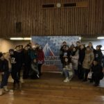 Сотрудники центра провели мастер-класс на региональном слёте «Пламя РДШ»