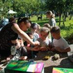 Дни открытых дверей в Детском эколого-биологическом центре