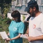Детский эколого-биологический центр принял участие в в цикле благотворительных акций «Добрый регион»