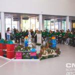 Итоги Всероссийского образовательного проекта «Город знаний»