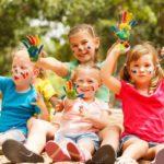 Итоги интернет-флешмоба «Мое счастливое детство»