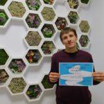 Команда Детского эколого-биологического центра прошла в финальный этап конкурса Rukami
