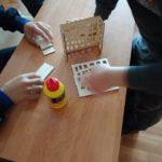Участники проекта «Город будущего» начали практическую реализацию макета