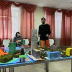 Подведение итогов онлайн-школы научно-технического творчества «Город будущего»