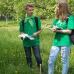Открыт прием заявок на конкурс экологических проектов «Волонтеры могут все»