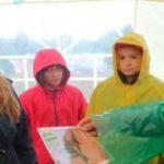 Детский эколого-биологический центр поучаствовал в организации фестиваля «Мама, папа, я!»