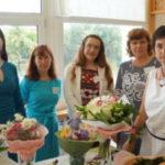 Детский эколого-биологический центр поучаствовал в проведении Губернского бала медалистов