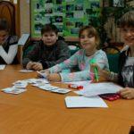 Сотрудники центра провели занятие для участников лагеря школы № 51