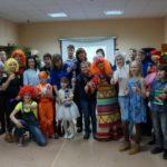 Учащиеся центра «Дистанционные технологии» получили подарки из «Новогодней сказки»