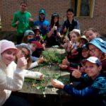 Приглашаем в весенний лагерь Детского эколого-биологического центра