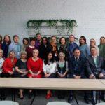 Сотрудники регионального модельного центра приняли участие во Всероссийском форуме