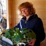 Средства от продажи рассады Детского эколого-биологического центра направят на благоустройство парка «Доступная природа»