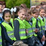 В Детском эколого-биологическом центре прошёл фестиваль «ЭКО мастерская»