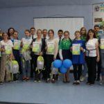 В Рязани прошёл областной экологический слёт