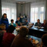 В Касимовском районе обсудили новые подходы к развитию дополнительного образования
