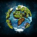 Продолжается конкурс «Зелёная планета 2019»