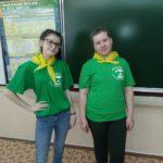 Обучающиеся центра провели занятие «Наши милые друзья»