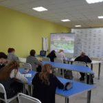 В Рязани прошел Всероссийский экологический диктант