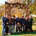 Экскурсия в Детском эколого-биологическом центре