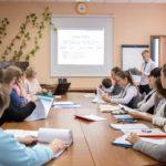 Информация о региональном этапе всероссийского конкурса юных исследователей окружающей среды