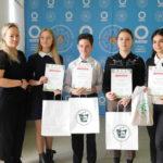 Подведены итоги региональных этапов Всероссийских конкурсов
