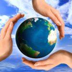 Продолжается областная акция «День Земли»